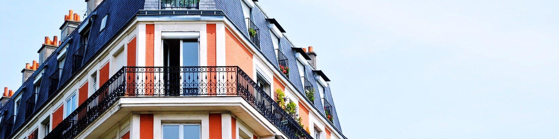 Apartment Building 1149751 1920
