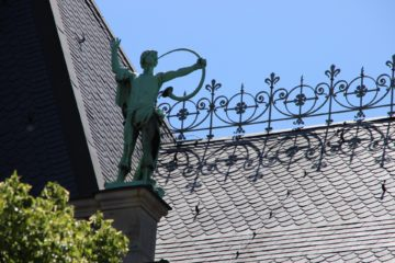 The District Court Of Hamburg 3418856 1920